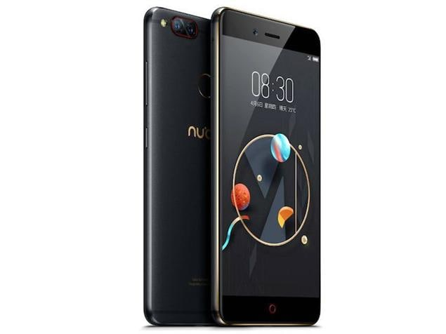 zte nubia z17 mini review Update seria util