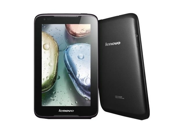 lenovo idea tab a1000 price specifications features