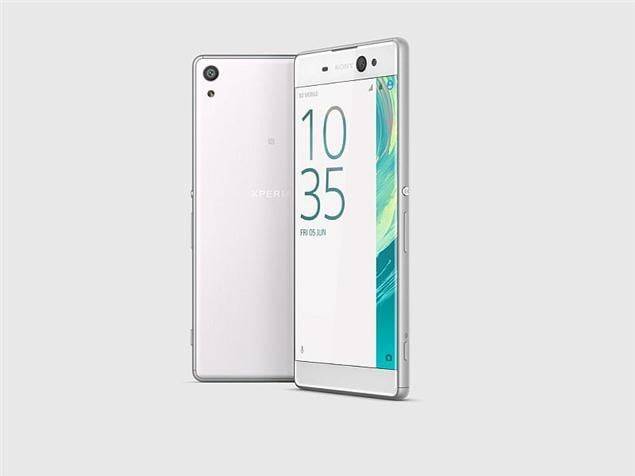 Sony Xperia XA Ultra price, specifications, features ...
