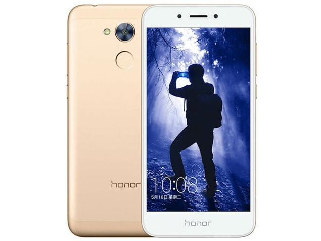 Honor 6A launched in China for 799 yuan