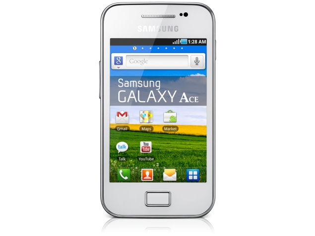 driver software for samsung galaxy ace specs