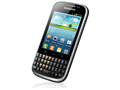 Samsung Galaxy Ch@t phone