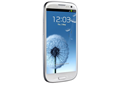 Samsung Galaxy S III phone