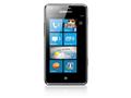 Samsung Omnia M phone