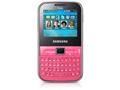 Samsung Chat phone