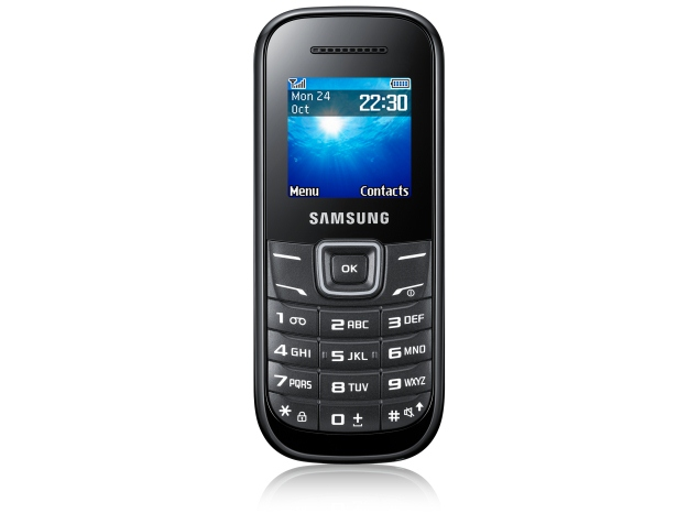 Samsung Guru 1200 Price Specifications Features Comparison