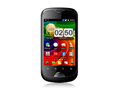 Micromax Superfone Infinity A80 phone