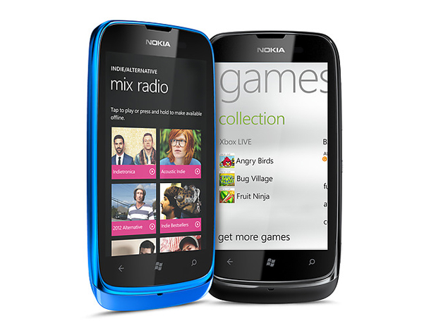 nokia lumia 610 general alternate names nokia rm 835 release date july