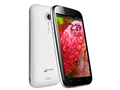 Micromax Canvas HD phone