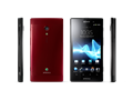 Compare Sony Xperia Ion