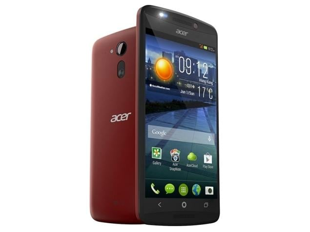 Acer Liquid E700 Price Specifications Features Comparison