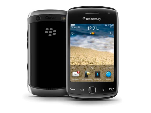 BlackBerry Curve 9380 Flash File And Usb Driver | Download