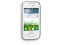 Samsung Galaxy Y Duos Lite phone