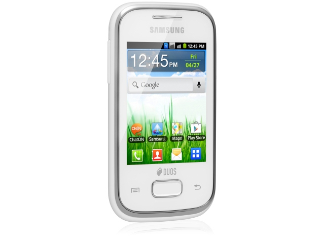 Samsung Galaxy Y Duos Lite Price Specifications Features