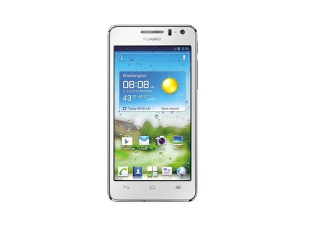 Huawei Ascend G600 price, specifications, features, comparison