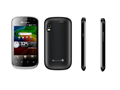 Micromax Superfone Lite phone