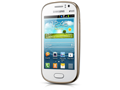 Samsung Galaxy Fame phone