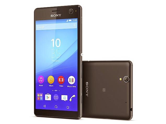 Daftar Harga Hp Sony Terbaru Dan Terlengkap 2018
