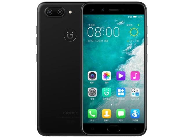 Gionee S10 Price Specifications Features Comparison