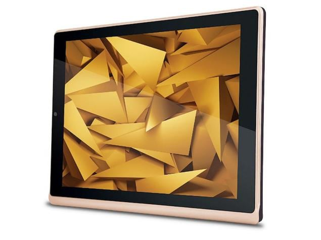 IBall launches new tablet at Rs 13999