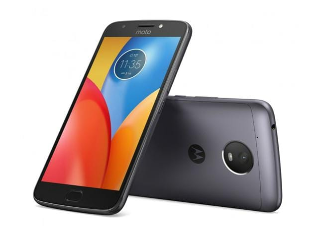 Image result for Motorola Moto E4 Plus