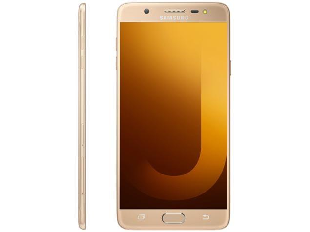 Galaxy J7 Max