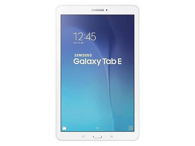 samsung galaxy tab e 3g price specifications features comparison. Black Bedroom Furniture Sets. Home Design Ideas