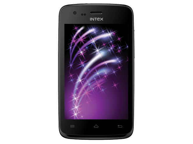 Intex Aqua Star (2013)