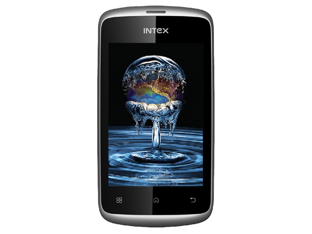 Intex Aqua Marvel