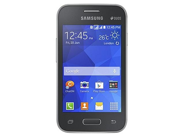 Samsung Galaxy Star 2 price, specifications, features, comparison