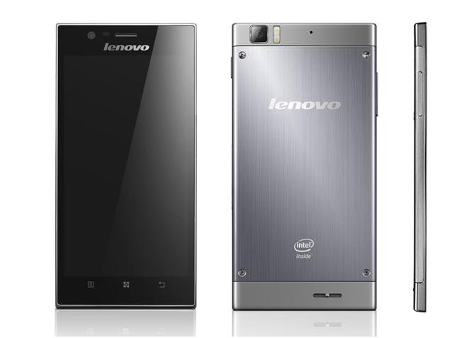 Lenovo K900 price, specifications, features, comparison
