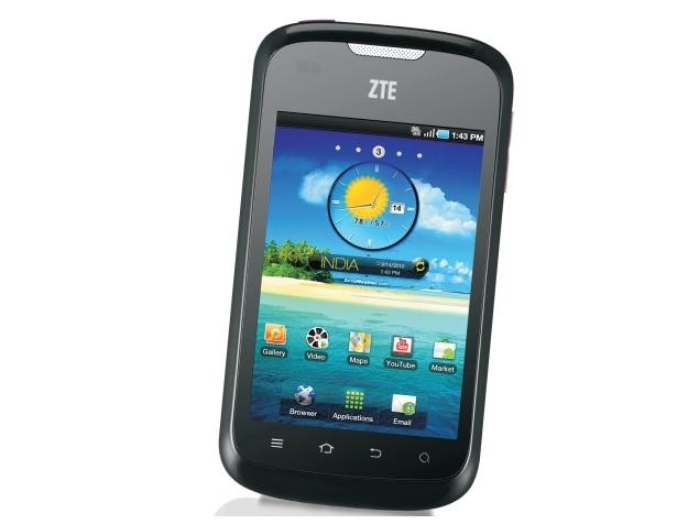 make its zte kis flex strongest opposition came