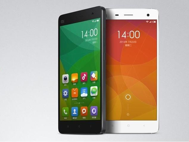 Xiaomi Mi 4 price, specifications, features, comparison