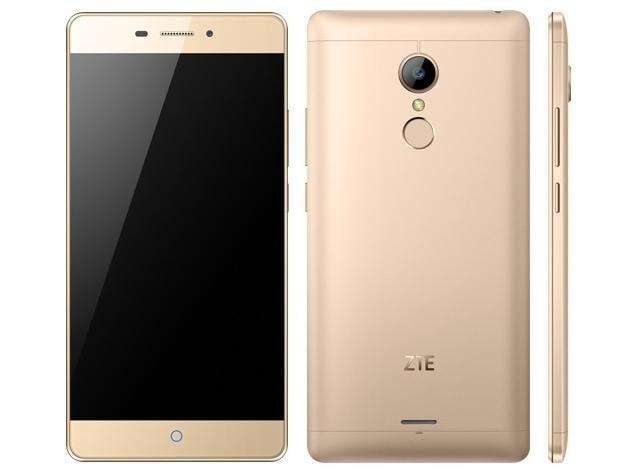 ZTE V3 Extreme Edition
