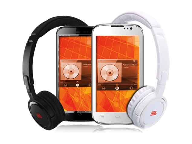 Canvas Music