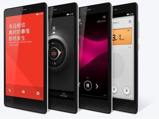 Xiaomi Redmi Note: A Big Screen on a Budget