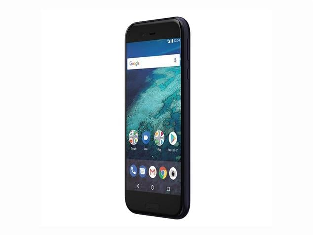 Say hello to the new Android One smartphone