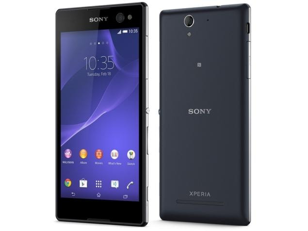 Sony Xperia C3 Dual price  specifications  features  comparisonXperia C3 Price