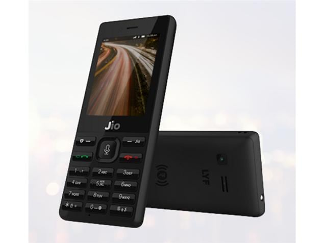 Image result for jiophone