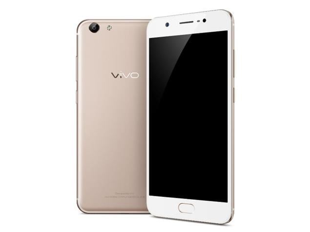 Vivo Y69 launched with 16MP selfie camera and 3000mAh battery