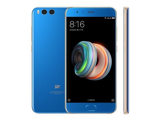 Xiaomi Mi Note 3 Price Specifications Features Comparison