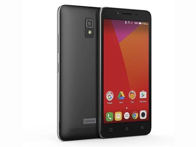 Lenovo A6600 unlocked 5 inch 1280x720 MTK6732 Quad core RAM 1G ROM 8G FDD 4G Smart cellphone(Silver)