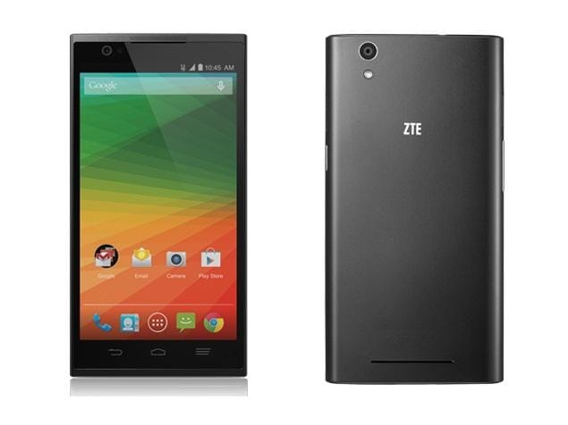 alternative view, zte n817 phone specs for battery, 2800mAh