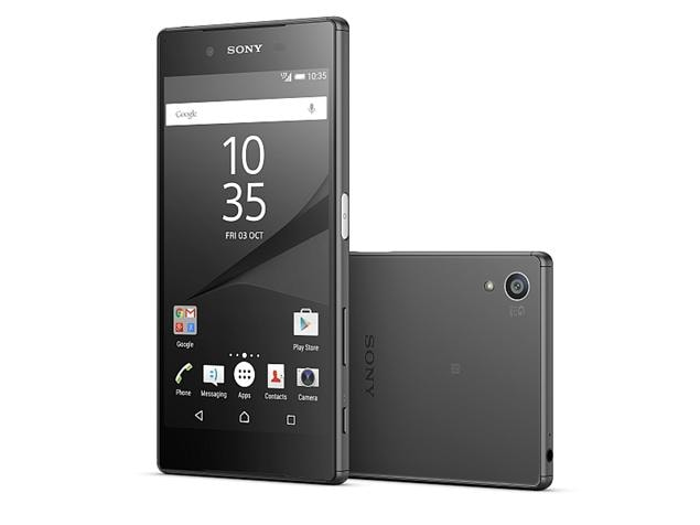 Amazon.com: Sony Xperia XZ - Unlocked Smartphone - 32GB - Forest ...