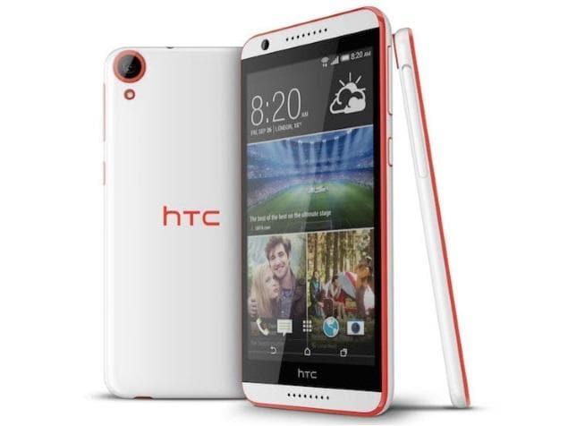 HTC Desire 820q
