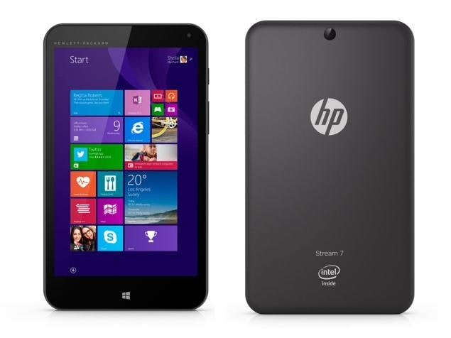 hp stream 7 price specifications features  parison