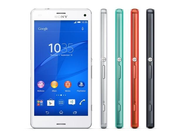 sony xperia z3 compact price specifications features. Black Bedroom Furniture Sets. Home Design Ideas