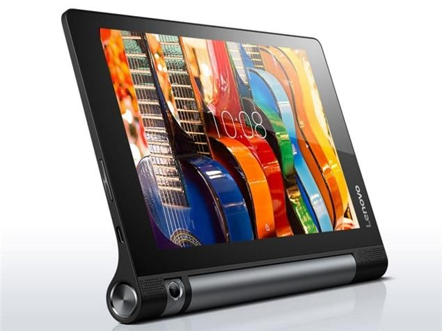 lenovo yoga tab 3 8 inch price specifications features