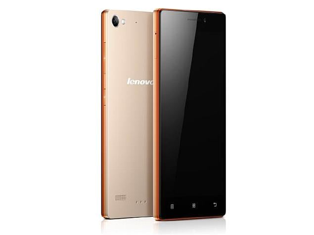 Lenovo Vibe X2 ... X 2 Review