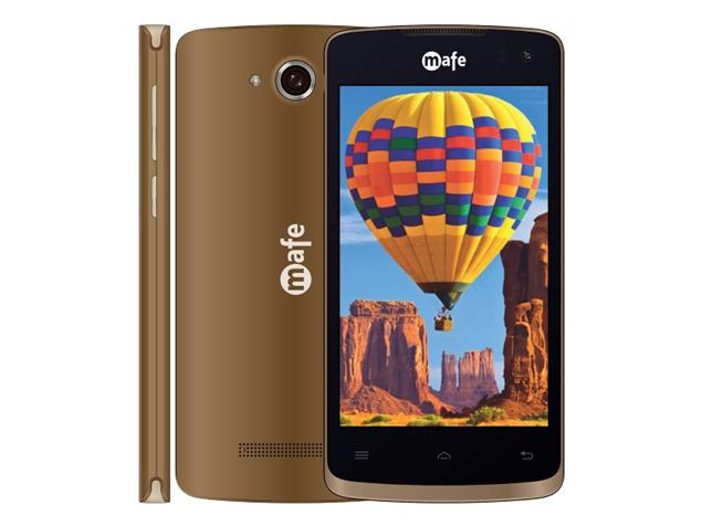 Mafe Mobile Launches Affordable 4G Smartphone For Rs 3999